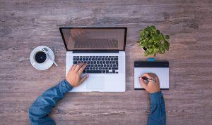 Strony internetowe - tworzenie
